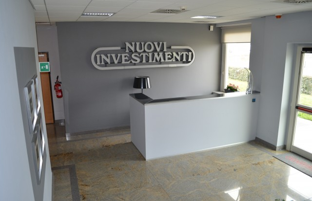 Super Nuovi Investimenti SIMADesignED Blog LP74