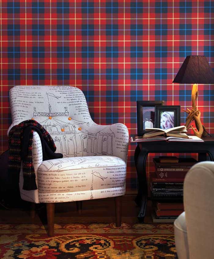 Tartan Mood…only For Girls!